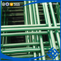 cheap hot sales!!mink cage welded wire mesh panels(factory)
