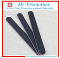 Hotsale halfmoon nail file for promotion