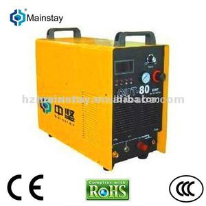 High Quality Inverter Air Plasma steel plate cutting machine CUT-80