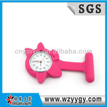HOT sale promotional gifts nurse watch