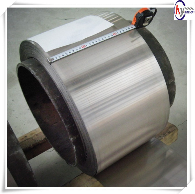 High quality UNS N07725 inconel 725 foil manufacturer