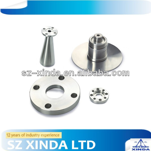 2016 hot selling made in china odm metal spun parts