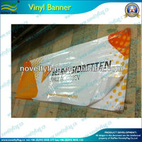 PVC Mesh advertising vinyl flex banner(NF26P07003)