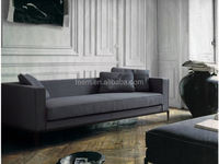 DIVANY modern leisure sofa throws for leather sofas