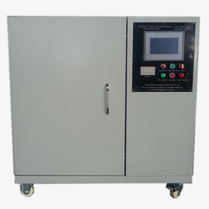 DRX-II-300A construction insulation materials Intelligent guarded hot plate thermal conductivity tester