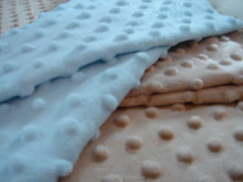 dot velboa fabric