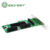 IOCREST Marvell Chipset 8 Ports SATAIII 6GB NCQ & Port Multiplier FIS PCIe expansion Card