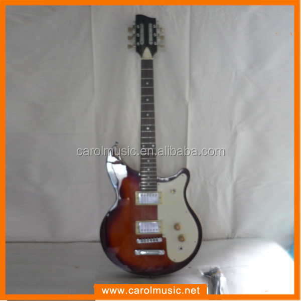 EOT004 Copy Style 12 String Electric Guitar