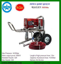 Titan 640i Airless Paint Sprayer F7500