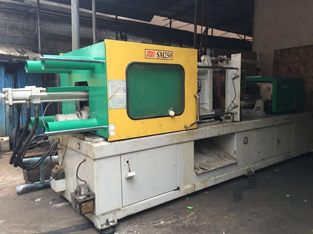 Taiwan Chen Hsong SM150-150ton injection molding machine