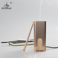 aroma diffuser not the ceramic humidifier / ultrasonic humidifier portable diffuser
