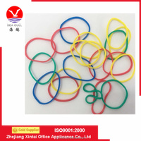 Wholeale High Strength Eco-friendly Durable Rubber Band, Loom Band