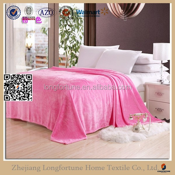 Super soft offset japan wholesalers new 2016 products quality 100%polyester home designs container homes microfiber blanket