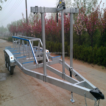 Cat Boat Trailer for sale