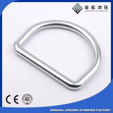 Factory Price Custom stainless steel welded round ring