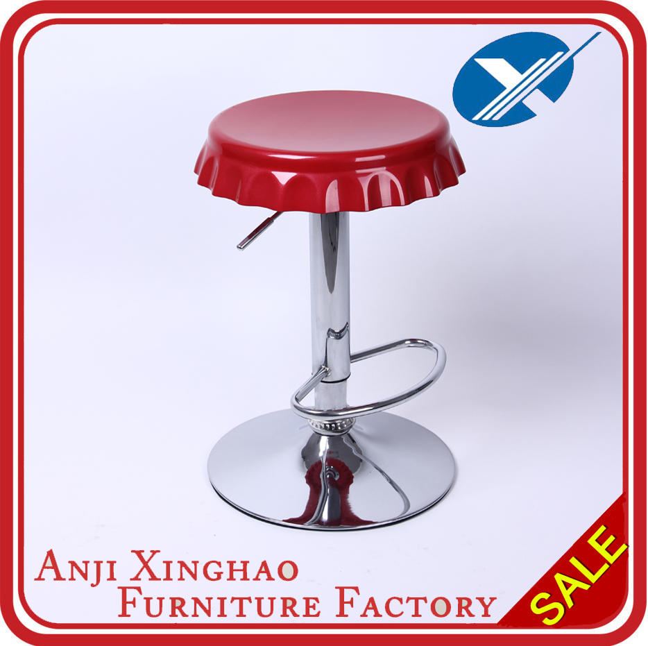 Newstyle swivel ABS plastic bar stool chair XH-125