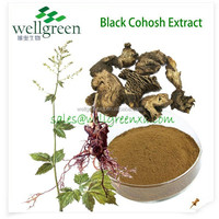 Medicine Grade Black Cohosh root Extract