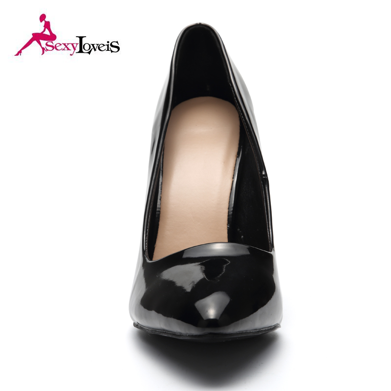 small order latest ladies shoes guangzhou market made in china