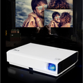 CRE X3001 Most Competitive 3D Projector Home Cinema Android projector