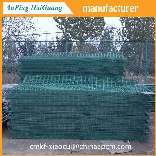 Garden Fence Panels Welded Wire Mesh and highway expanded metal fence