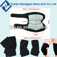 Warm special knee pad 2014 new products chinese supplier