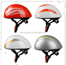 Professional short track speed skating helmet with ce1078