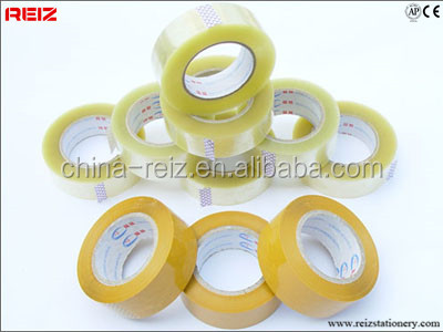 China lead tape