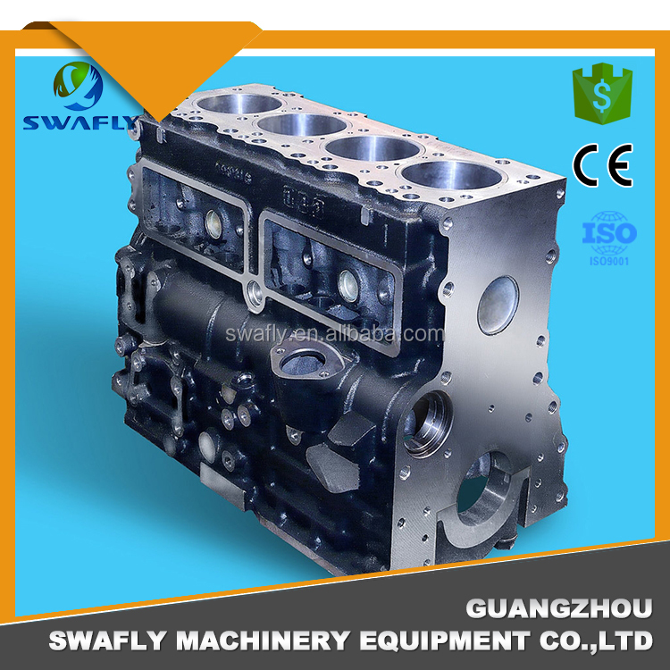 Good Quality Best Price Diesel Engine Cylinder Block Assy For 4D31 ,4D34 ,4M40 ,4G54
