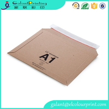 Cardboard Envelopes A4 Self Adhesive Premium Rigid Cardboard Expanding Envelopes