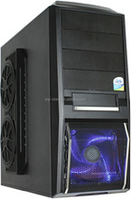 Tool Free ATX/Micro ATX Gaming Cases Computer PC Case