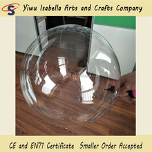 Yiwu Balloon Factory Helium Foil Clear Round Heart Shape Globo Transparent Foil Balloon For Party Decorations