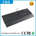 NEWEST OEM LED Backlit RGB Mechanical Gaimg Keyboard for Computer Laptop