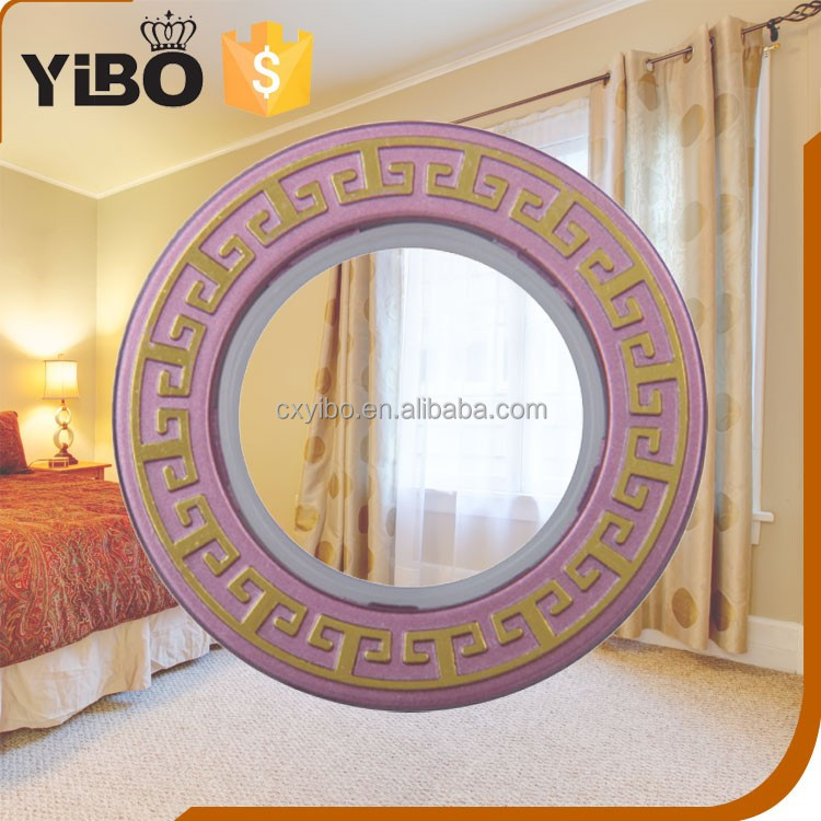 YIBO 707 new models curtain eyelet tape curtain designs ring