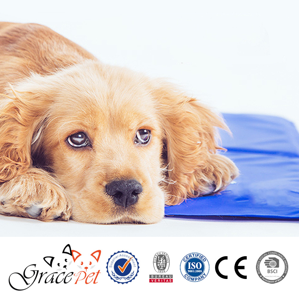 Summer Dog Beds & Accessories/Pet Cooling Pads