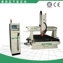 4 Axis RC1530RH-ATC CNC Router Machine/CNC Router Auto Tool Changer