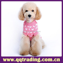 Large dog small dog all size and color can choose china manufacture fashion latest dog coat
