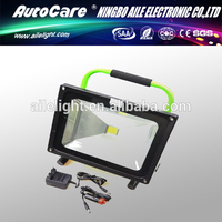 ISO 9001 Factory auto repair 50w cob led flood light
