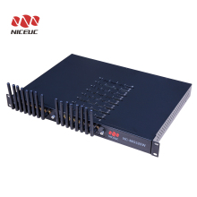 Hot Sales!!! GoIP GSM/CDMA/WCDMA Gateway manufactured by Huawei's supplier