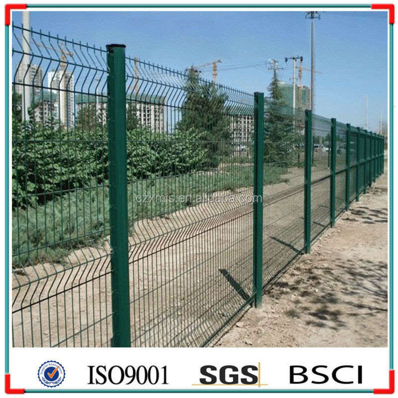Hot Buy Zone Sheep Tube Aluminum Fence Panels