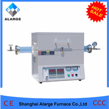 Hot sale multi temperature zone tube furnace for lab test in China