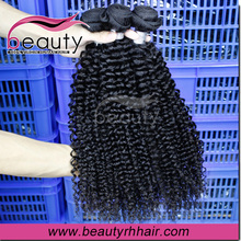 Sale Promotion curly brazilian weave human hair