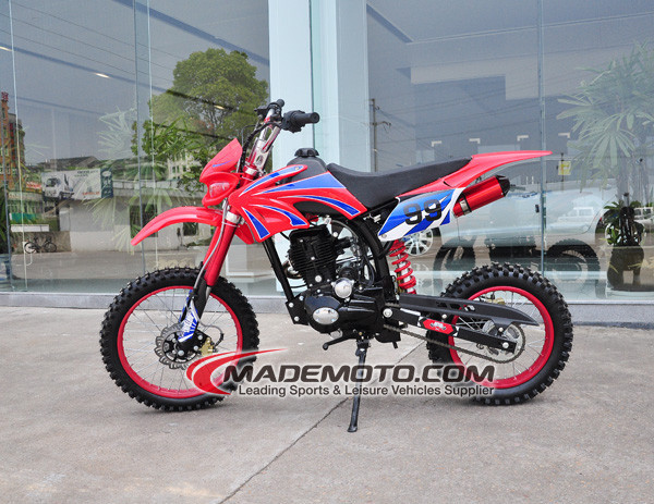 150cc adult dirt bike