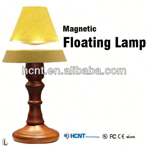 2013 New technology ! Magnetic floating led bulbs ,led down lights bulbs