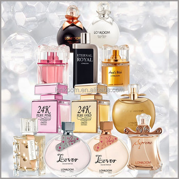 factory price professional manufacturer OEM perfume in China