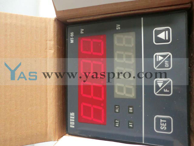 MT-96 FOTEK digital temperature controller