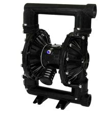 Cheap Price Nitric Acid Mental Rubber Double Air Diaphragm Pump