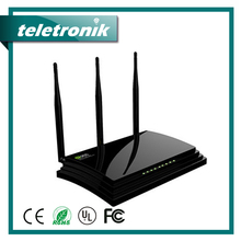 300M Wireless Range Extender Router Wifi With 3 External Antenna 5Dbi