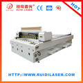 Guangzhou 150w Laser Tube Cutting Machine acylic Engraver Machinery