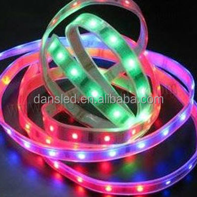 Hot new products 5050 rgb led decorative serial lights 300 leds