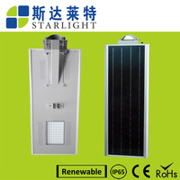 Discount Intelligent Solar Lighting/20watt Solar System Home For Village/Courtyard/Industrial Area
